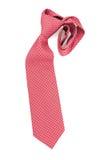 Cravate rouge Image stock