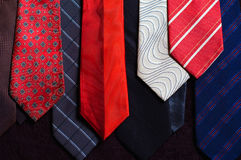 Cravats01 Stock Photos