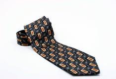 Cravatta Fotografia Stock Libera da Diritti