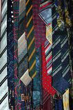 Cravatte Fotografie Stock Libere da Diritti