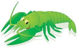 crawfish иллюстрация штока