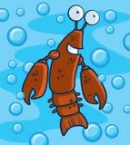 crawfish Стоковое Фото