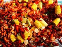 Free Crawfish Boil Royalty Free Stock Images - 73988309