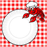 Crawfish Cookout Stock Photo