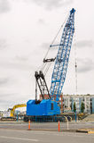 Crawler Crane Stock Photos