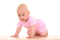 Crawling Stock Photos