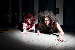 The Crawling Dead Stock Photos