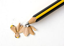 Crayon Photo stock