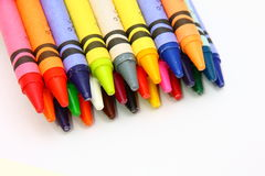 Crayon Photo stock