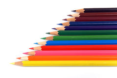 Crayon Royalty Free Stock Images