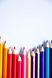 Crayon Royalty Free Stock Photo