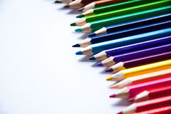 Crayon Royalty Free Stock Photos
