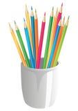 Crayon Стоковые Фото
