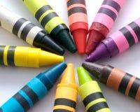 crayon 5 Стоковые Изображения