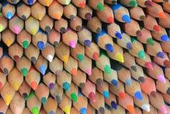 crayon 5 Стоковая Фотография RF