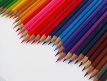 Crayon Photos stock