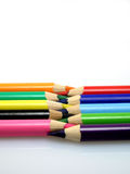 Crayon Royalty Free Stock Image