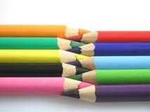 crayon Royaltyfria Bilder