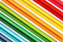 Crayon background Stock Photography