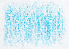 Crayon background Royalty Free Stock Images