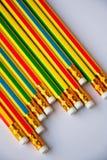 Crayon coloré Photo libre de droits