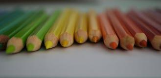 Crayon Royalty Free Stock Photo