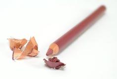 Crayon cosmétique Photos stock