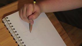 Crayon dans les yeux clips vidéos