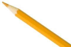 Crayon et couleur photographie stock libre de droits