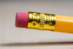 Crayon et crayons au rapport optique élevé Penc de stylet et de crayon Photo libre de droits