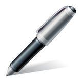 Crayon lecteur Image libre de droits
