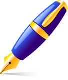 crayon lecteur Photos libres de droits