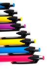 Crayon lecteur Photo libre de droits