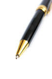 Crayon lecteur Image stock