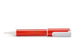 Crayon lecteur Images stock