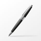 Crayon lecteur de bille   Photo stock