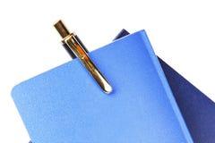 crayon lecteur de cahier photographie stock