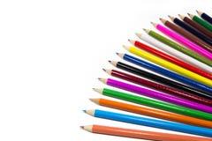 Crayon Stock Photos