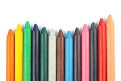 Crayon Pencil Stock Photos