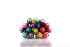 Free Crayon Tips Stock Images - 22364754