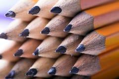 Crayonnent le fond Photos libres de droits