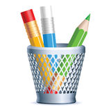 Crayons Image stock
