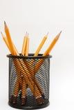 Crayons 2 Photos libres de droits