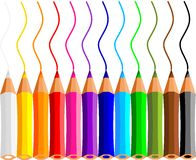 Free Crayons Royalty Free Stock Image - 24397696