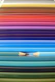 Crayons иллюстрация штока