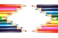 Crayons бесплатная иллюстрация
