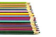 crayons Стоковая Фотография