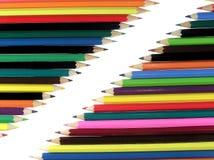 Crayons Royalty Free Stock Photo