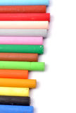 crayons images stock