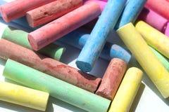 Crayons Stock Image